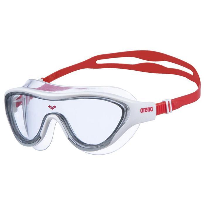 The One Mask Unisex Yeşil Yüzücü Gözlüğü 003148103 1147147