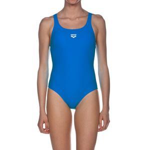 W Dynamo One Piece Kadın Mavi Yüzücü Mayo 2A46672