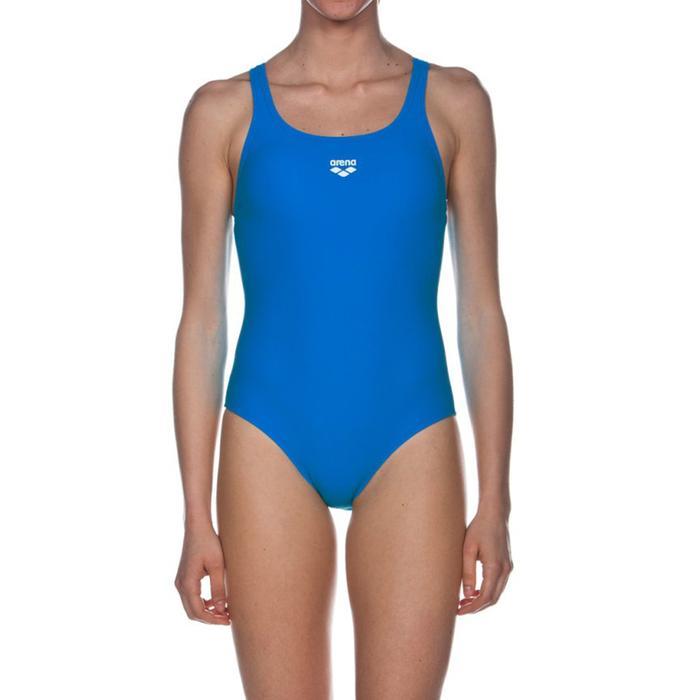 W Dynamo One Piece Kadın Mavi Yüzücü Mayo 2A46672 814166