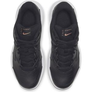 Wmns Court Lite 2 Kadın Siyah Tenis Ayakkabısı AR8838-003