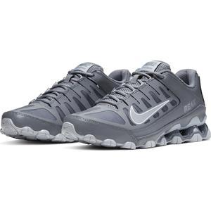 Reax 8 Tr Erkek Gri Günlük Ayakkabı 621716-010