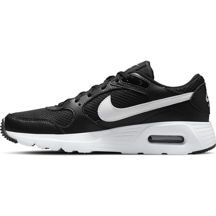 Air Max Sc (Gs) Çocuk Siyah Günlük Stil Ayakkabı CZ5358-002 1285914