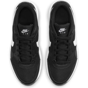 Air Max Sc (Gs) Çocuk Siyah Günlük Stil Ayakkabı CZ5358-002
