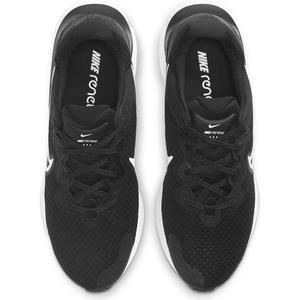 Renew Run 2 Erkek Siyah Koşu Ayakkabısı CU3504-005