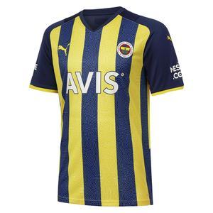 Fenerbahçe SK 21/22 Sezonu Erkek İç Saha Futbol Forması 76700201