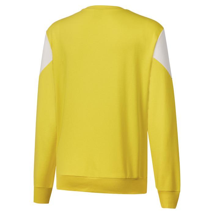 Fenerbahçe SK 21/22 Sezonu Erkek Sarı Futbol Sweatshirt 76703201 1297595