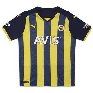 Fenerbahçe SK 21/22 Sezonu Çocuk İç Saha Futbol Forması 76700901