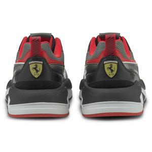 Ferrari Race X-Ray 2 Unisex Siyah Günlük Stil Ayakkabı 30695301