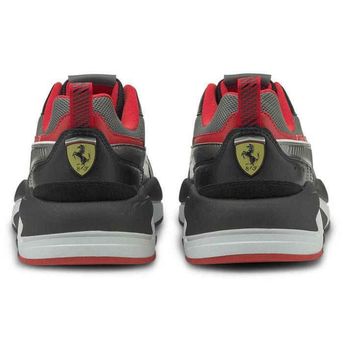 Ferrari Race X-Ray 2 Unisex Siyah Günlük Stil Ayakkabı 30695301 1241785
