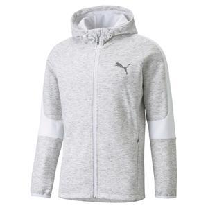 Evostripe Fz Hoodie Erkek Beyaz Günlük Stil Sweatshirt 58942402
