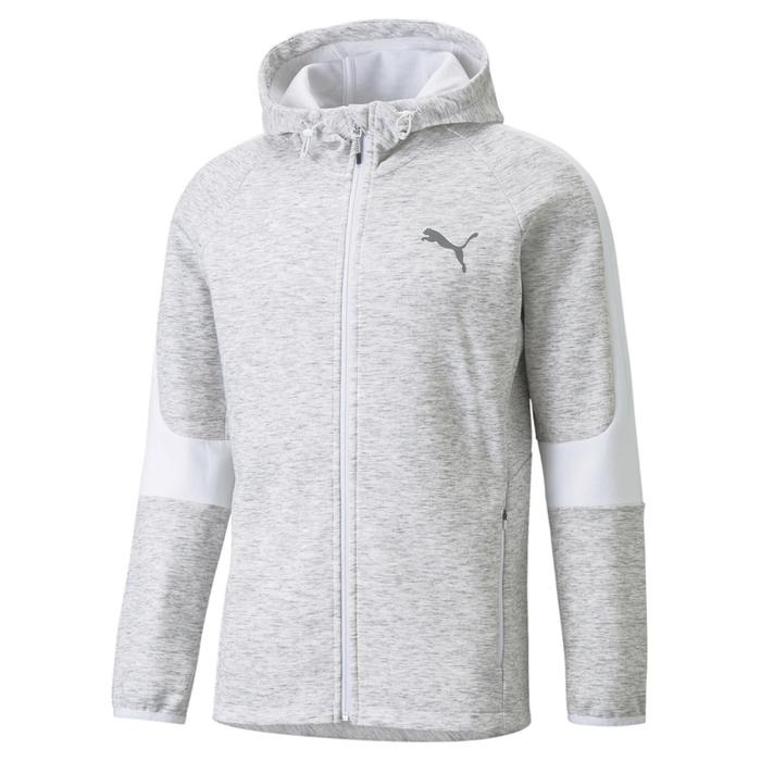 Evostripe Fz Hoodie Erkek Beyaz Günlük Stil Sweatshirt 58942402 1247844