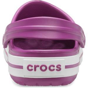 Crocband Kadın Mor Günlük Stil Terlik 11016-54R