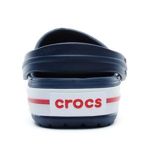 Crocband Unisex Lacivert Günlük Stil Terlik 11016-410