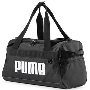 Challenger Duffel Bag Xs Unisex Siyah Günlük Stil Spor Çanta 07661901