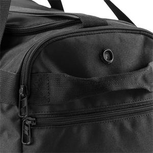Challenger Duffel Bag S Unisex Siyah Günlük Stil Spor Çanta 07662001