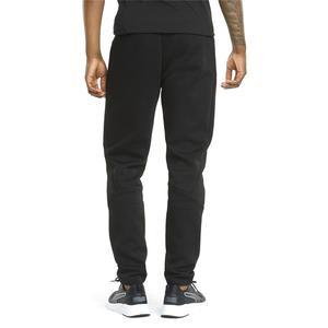 Evostripe Pants Erkek Siyah Günlük Stil Eşofman Altı 58942601