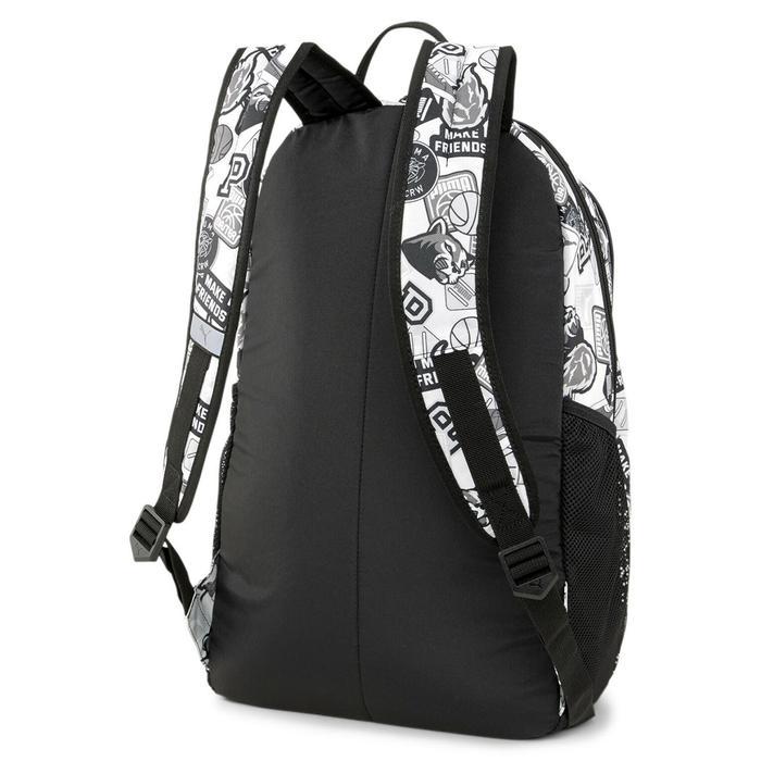 Academy Backpack Unisex Bej Günlük Stil Sırt Çantası 07730112 1249372