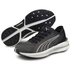 Electrify Nitro Kadın Siyah Koşu Ayakkabısı 19517401