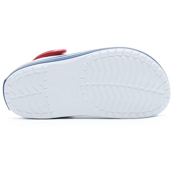 Crocband Unisex Beyaz Günlük Stil Terlik 11016-11I 1303490