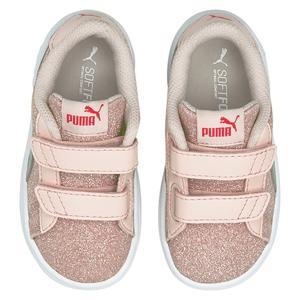 Smash V2 Glitz Glam V Inf Çocuk Pembe Günlük Stil Ayakkabı 36738023