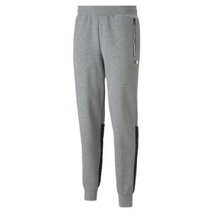 Bmw Mms Sweatpants Cc Erkek Gri Günlük Stil Eşofman Altı 53118803