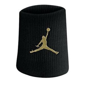 Jordan Jumpman Wings Wristbands 2.0 2 Pk NBA Unisex Siyah Basketbol Bileklik J.000.3598.092.OS