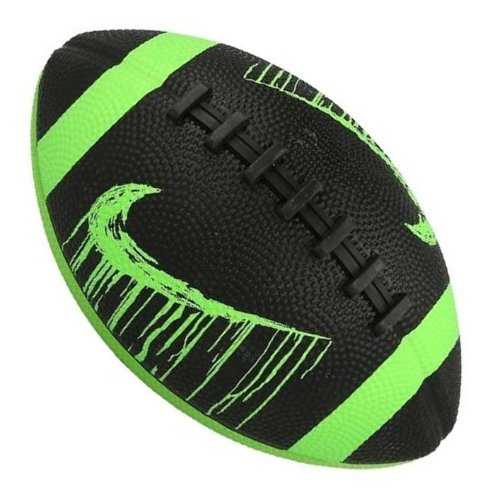 Mini Spin 4.0 Fb Unisex Siyah Amerikan Futbol Topu N.000.0145.039.05 1042247