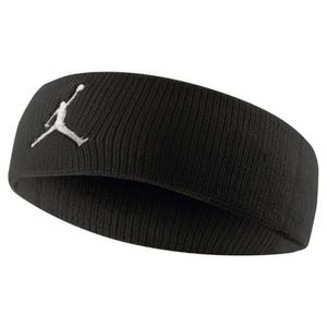 Jordan Dri-Fit Jumpman NBA  Unisex Siyah Basketbol Saç Bandı J.JN.00.010.OS