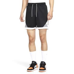 M Jordan Df Air Diamond Short NBA Erkek Siyah Basketbol Şortu CV3086-011