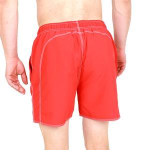 Fundamentals Solid Boxer Erkek Kırmızı Yüzücü Mayosu 4051548