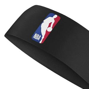 Head Tie Nba Unisex Siyah Basketbol Saç Bandı N.100.1543.010.OS