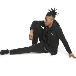 Evostripe Fz Hoodie Erkek Siyah Günlük Stil Sweatshirt 58942401