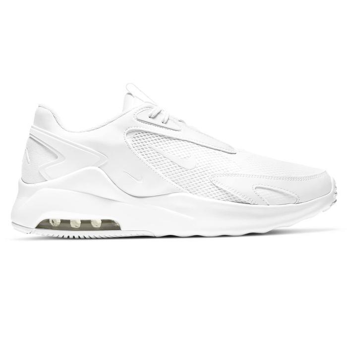 Air Max Bolt Erkek Beyaz Günlük Stil Ayakkabı CU4151-104 1274543