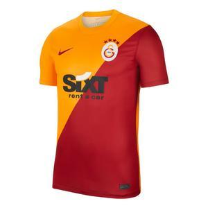 Galatasaray 21/22 Sezonu Erkek İç Saha Futbol Forması CV7933-837