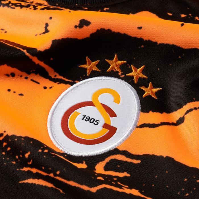 Galatasaray 21/22 Sezonu Erkek Futbol Tişört CW4877-804 1230632