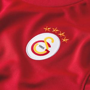 Galatasaray 21/22 Sezonu Erkek Antrenman Futbol Forması CW1850-629