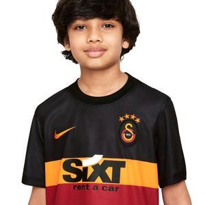 Galatasaray 21/22 Sezonu Çocuk Deplasman Futbol Forması CW2518-011