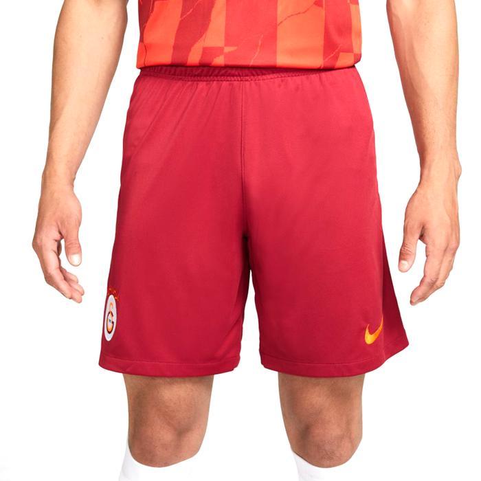 Galatasaray 21/22 Sezonu Erkek İç Saha/Deplasman Futbol Şortu CV8150-628 1230278
