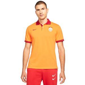 Galatasaray 21/22 Sezonu Erkek Futbol Polo Yaka Tişört DC5446-836