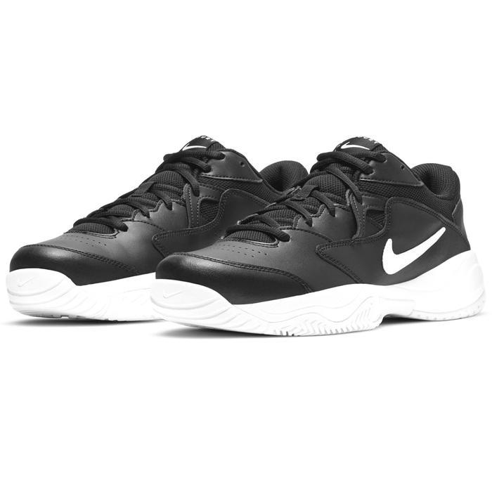 Court Lite 2 Erkek Siyah Tenis Ayakkabısı AR8836-005 1283492