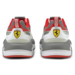 Ferrari Race X-Ray 2 Unisex Beyaz Günlük Stil Ayakkabı 30695302