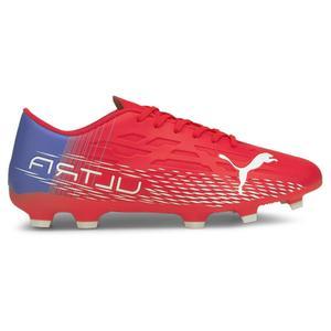 Ultra 4.3 FG AG Sunblaze Erkek Kırmızı Futbol Krampon 10653201