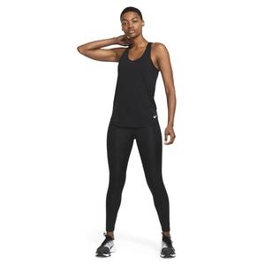 W Nk Breathe Tank Cool Kadın Siyah Koşu Atlet CZ9608-010