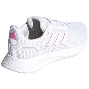 Runfalcon 2.0 Kadın Beyaz Koşu Ayakkabısı FY9623