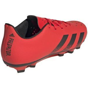Predator Freak .4 F Erkek Kırmızı Futbol Krampon FY6319