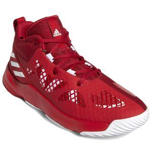 Pro N3Xt 2021 Unisex Kırmızı Basketbol Ayakkabısı G58890