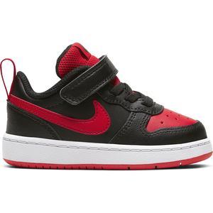 Court Borough Low 2 (Tdv) Çocuk Siyah Günlük Stil Ayakkabı BQ5453-007