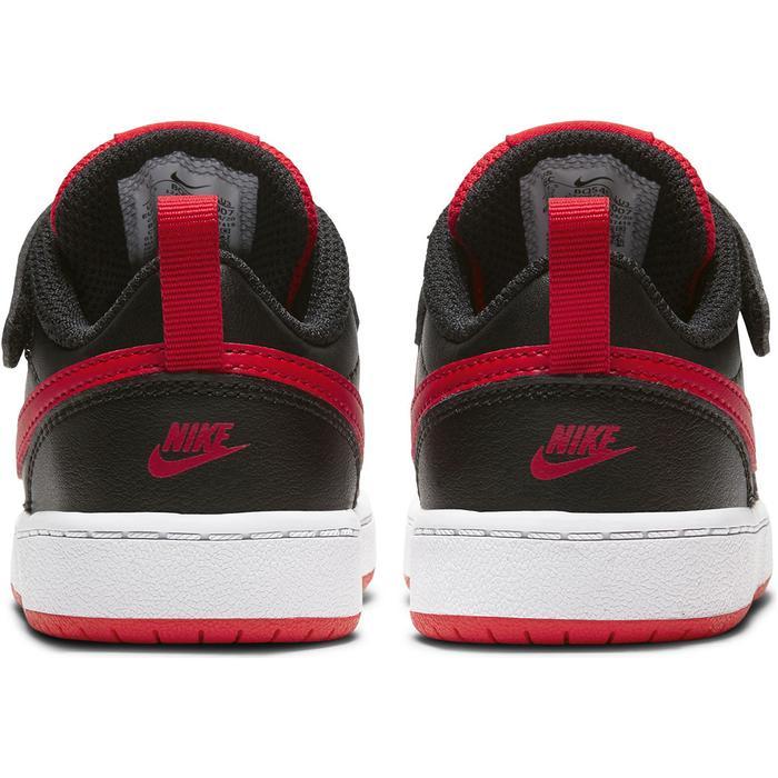 Court Borough Low 2 (Tdv) Çocuk Siyah Günlük Stil Ayakkabı BQ5453-007 1304472