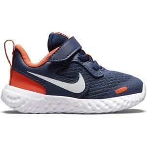 Revolution 5 (Tdv) Çocuk Mavi Günlük Stil Ayakkabı BQ5673-410