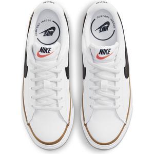 Court Legacy (Gs) Çocuk Beyaz Günlük Stil Ayakkabı DA5380-102